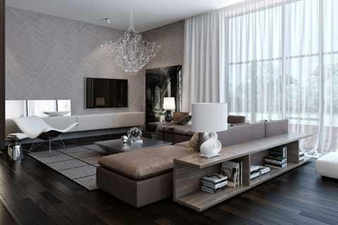 Ristrutturare casa e appartamento digital design genova - Casa stile moderno ...