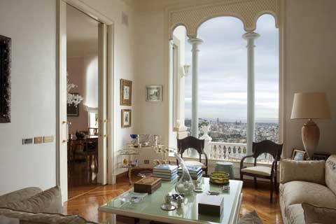 Ristrutturare casa e appartamento digital design genova - Casa stile liberty ...