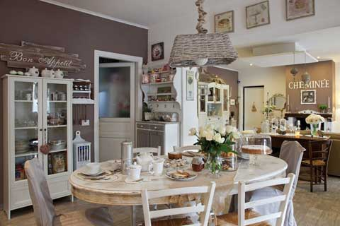 Ristrutturare casa e appartamento digital design genova for Arredamento stile country provenzale