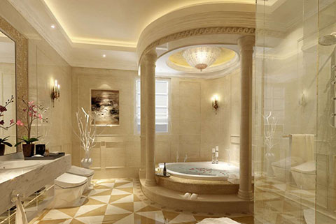 Bagno Classico Mosaico.Bagno In Resina Genova Pictures To Pin On Pinterest Bagno