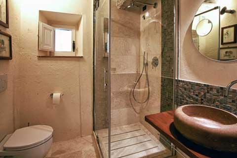 come ristrutturare un bagno moderno