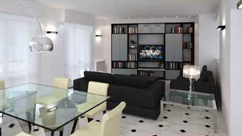 Interior design e progettazione d 39 interni digital design for Programmi per interior design
